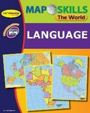 The World: Culture - Language