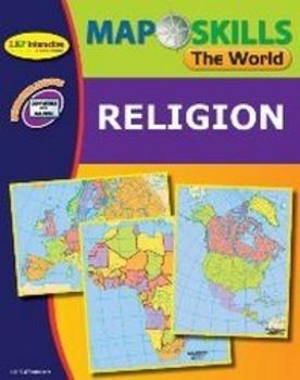 The World: Culture - Religion