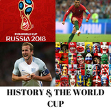 The World Cup 2018 Bundle!