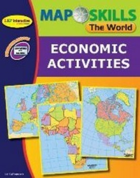 The World: Economic Activities