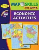 The World: Economic Activities