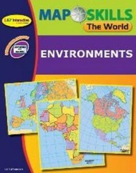 The World: Environments