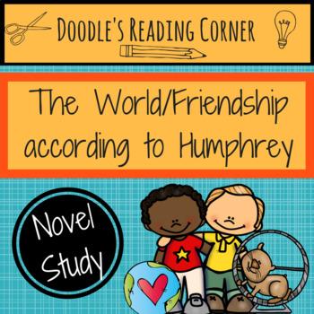 The World/Friendship according to Humphrey Bundle Product