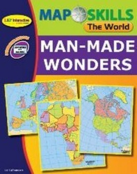 The World: Man-Made Wonders