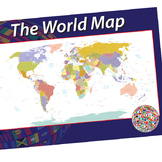 The World Map (FREE)