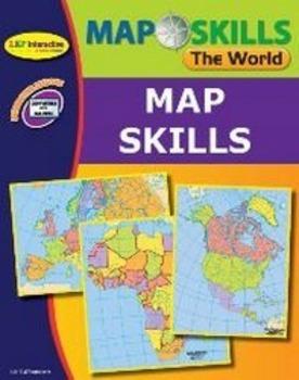 The World: Map Skills