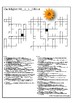 The World News Crossword (May 21st, 2017)