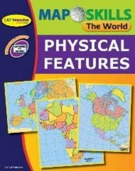 The World: Physical Features