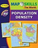 The World: Population Density