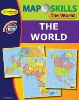 The World: The World
