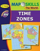 The World: Time Zones