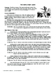 The World War I Game, AMERICAN HISTORY LESSON 124 of 150, Map Exercise+Game+Quiz