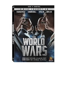 The World Wars All 3 Episodes