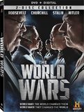 """Rising Threat Video Guide History Channel Documentary """"The World Wars"""""""