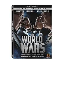 The World Wars Episode 3 Never Surrender
