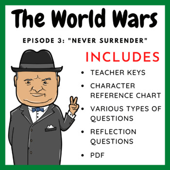 The World Wars: Never Surrender Complete Guide for Episode 3