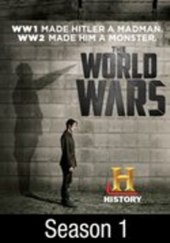 The World Wars History Channel Part 1 Trial by Fire (World War I)  with KEY! : )