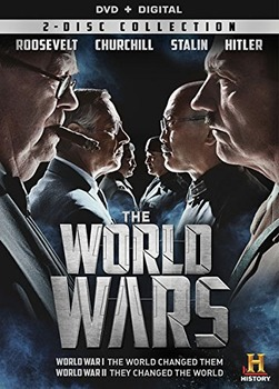 The World Wars Part 2 Video Guide