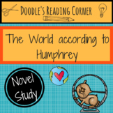 The World according to Humphrey Comprehension Questions and Lesson Plans
