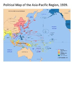 The World at War Episode 23 Pacific (February 1942 – July 1945)