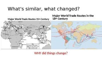 The World in 1750: UNIT 1, NEW YORK STATE FRAMEWORK