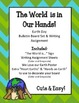 Earth Day Bulletin Board Set & Writing Assignment. The Wor