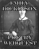 The World of Emily Dickinson Webquest