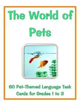The World of Pets