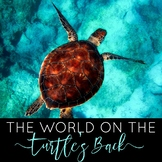 The World on the Turtles Back Creation Story Comparison