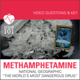 The World's Most Dangerous Drug: Methamphetamine; MOVIE GUIDE & KEY