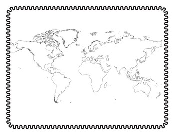 The World's Oceans