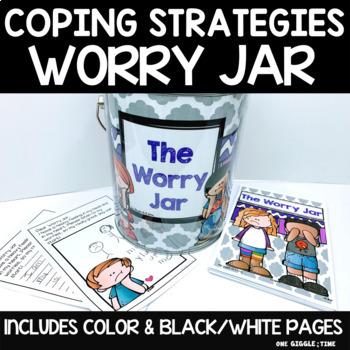 The Worry Jar