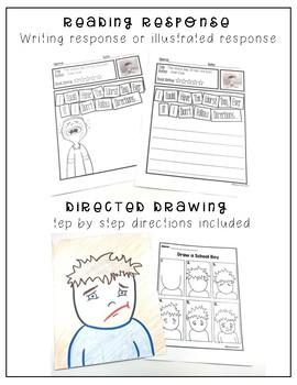 The Worst Day of My Life- Behavior Basics Book Club
