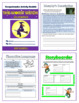 The Worst Witch KS2 Comprehension Activities Booklet!