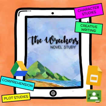 The Wreckers Novel Study