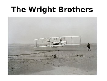The Wright Brothers - An Illustrated Guide