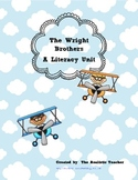 The Wright Brothers Informational Text Literacy Unit