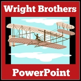 Wright Brothers Activity | The Wright Brothers PowerPoint
