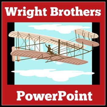 Wright Brothers PowerPoint