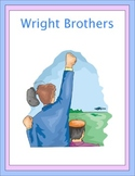 The Wright Brothers Thematic Unit