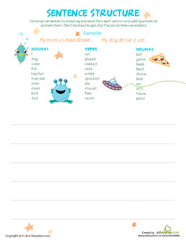 The Write Direction Workbook