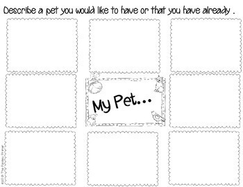 The Write Stuff Second Grade BUNDLE:  Writing Papers for Units 1-6