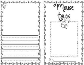 The Write Stuff:  Writing Papers for Mouse Tales