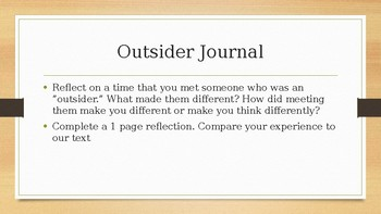 The Write Time: 70 Creative Journal Prompts for Developing Critical Thinkers