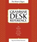 The Writer's Digest Grammar Desk Reference