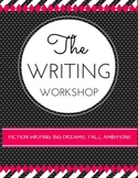 The Writing Workshop: Big Dreams, Tall Ambitions Fiction Writing