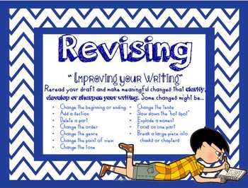 The Writing Cycle