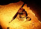 The Writing Folio