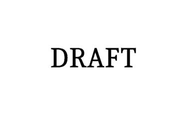 The Writing Process: Banner & Folder Handout