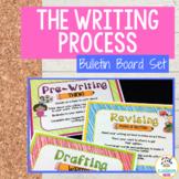 The Writing Process Bulletin Board Set